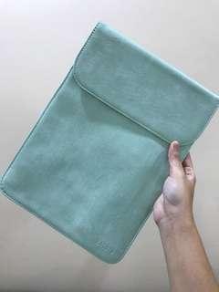 Green Laptop Sleeve