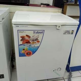 Dast chest freezer bisa cicilan tanpa kartu kredit