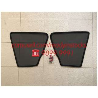 Toyota Hiace Van NEW IMPROVE SIZE Magnetic Front Door Sun Shade / Hiace Accessories