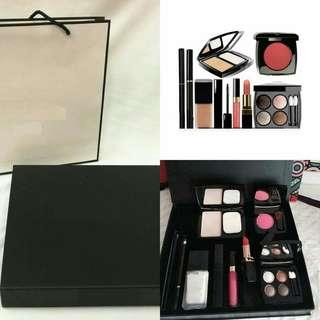 Chanel Make Up Set 9in1