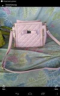 Original Pink Bag