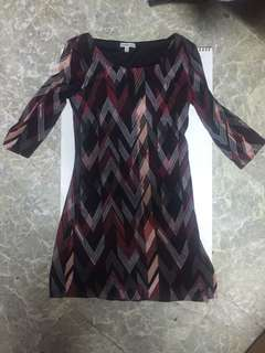 Charlotte Russe, XS, Used once, free shipping
