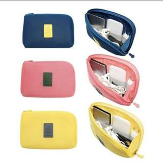 Travel Make up pouch