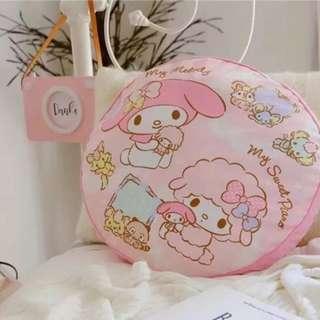 My melody cushion pillow