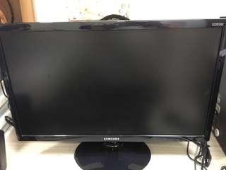 Samsung LED monitors S22D300