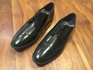 Brand new Next Lace-Up shoes size 7 (41)