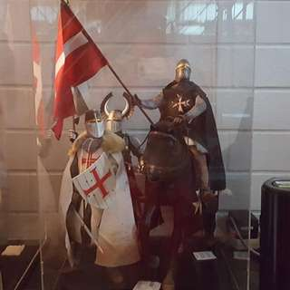 1/6 Scale Knights Set