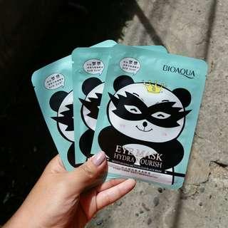 Eye Mask Panda