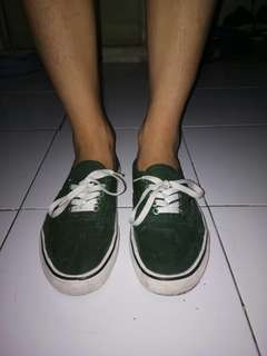 Turun Harga!!! Vans Authantic original