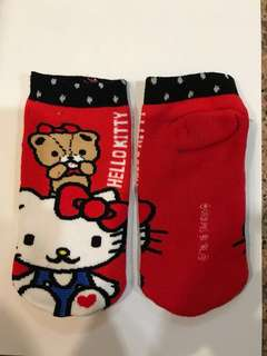 BN Hello Kitty socks