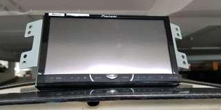 Pioneer AVH 4450BT