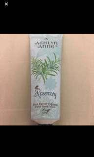 Brand New Ashlyn Anne Rosemary Hand Cream 30ml