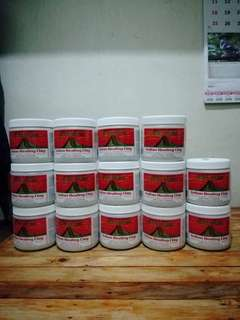 On hand Authentic Aztec Healing Clay 1lb