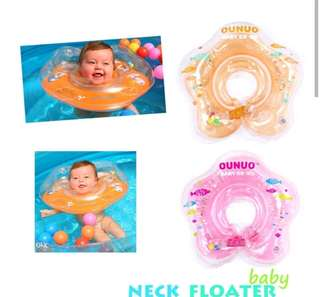 Baby Neck Floater