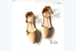 Liliw's   Eula