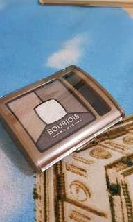 Eyeshadow BOURJOIS 06 upside brown