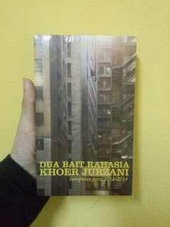 Books| Dua Bait Rahasia