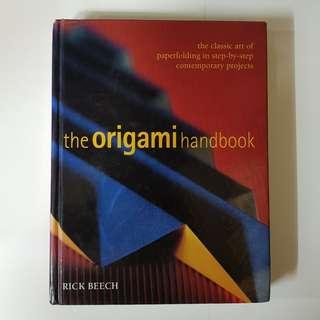 The Origami Handbook
