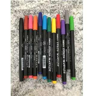 Japan Marvy Brush Marker