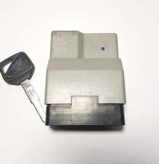 CB400 VTEC 3 GEN 2 CDI