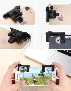 L1R1 Sharpshooter Mobile Trigger Controller