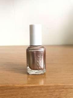 NAIL POLISH - ESSIE ; Rose Gold