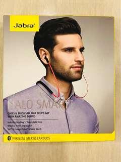 Jabra Halo Smart Bluetooth Headset - OTE28