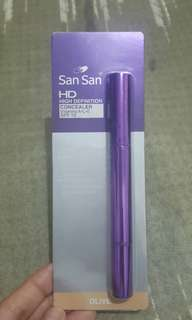 Sale San San HD Concealer