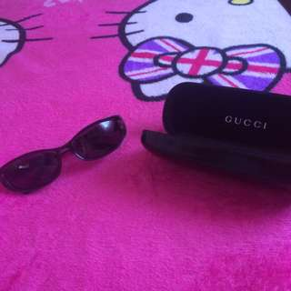 Gucci vintage sunglasses 💯😎