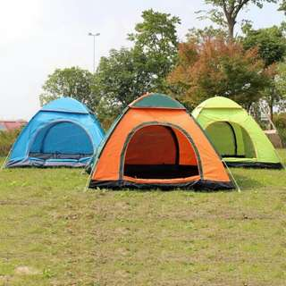 Camping Tent 6 person
