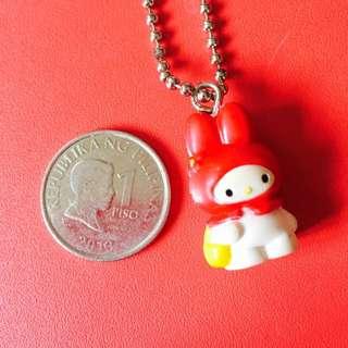 My Melody Keychain