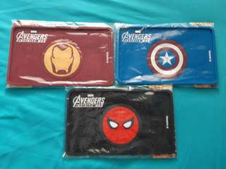 Avengers Car Dashboard Anti Slip Pad