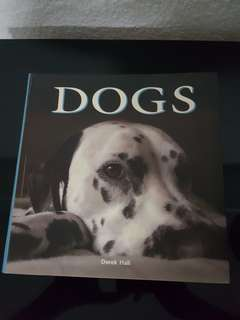 Dogs Book