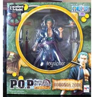 POP One Piece Zoro (SA Version)