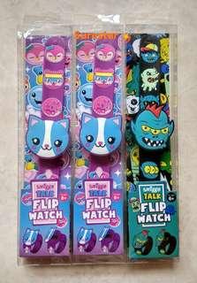 Smiggle Flip Watch