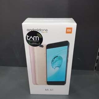 Xiaomi MiA1 Cashback 300rb Bisa Kredit
