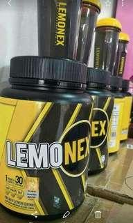LEMONEX WITH SHAKER
