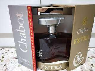 Chabot Armangac Extra 70ml
