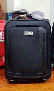 Johnnie walker luggage