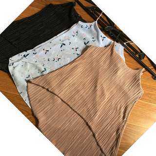 assorted ladies top/blouse