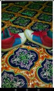 Sepatu stylist merk priches ORI