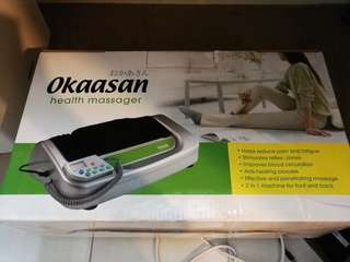Okasaan Health Foot Massager