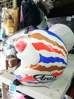 Arai Japan Helmet