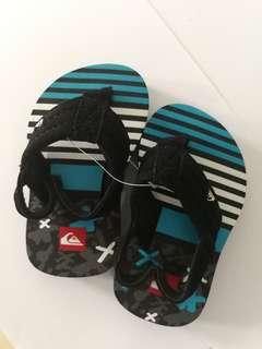 Quiksilver sandal