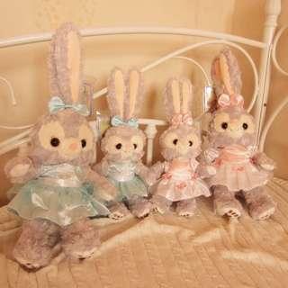 史黛拉兔玩偶