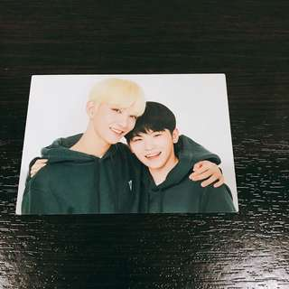 [WTS] Seventeen Japan Arena Tour trading card