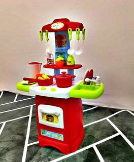Toodle Cooking Set