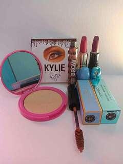 MakeUp Sets/ Different Brand/Class B