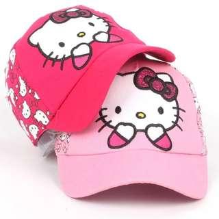 Hello Kitty Caps