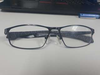 Repriced! Porsche design eyeglasses